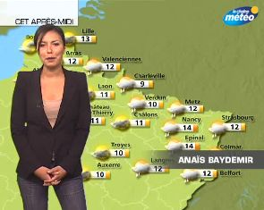 La Chaine Meteo - Video