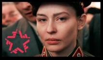Ljudmilla Michailowna Pavlichenko